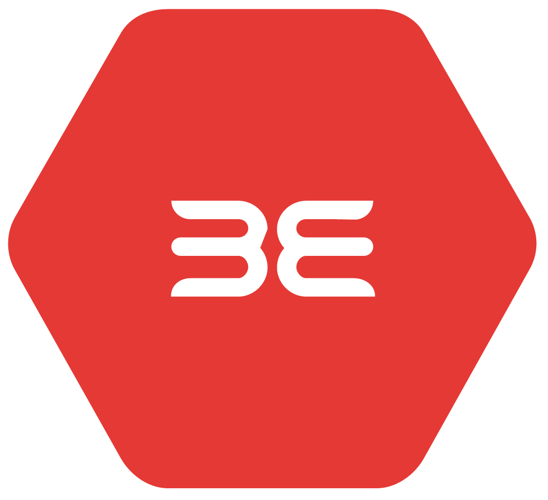 BinaryEdge Logo